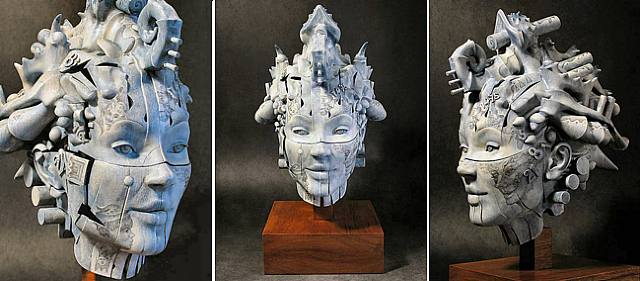 Oracle :: Gil Bruvel